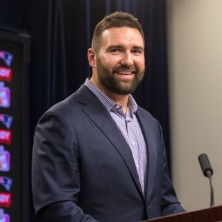 "Rob Ninkovich: Super Bowl Champ had ""Football on the Brain"""