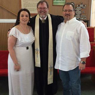Wedding Ceremony of Billy Baird & Linda Welch
