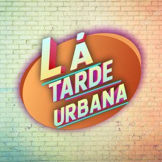 La Tarde Urbana 13/06/2019 Dj Carlos (Episodio 1)