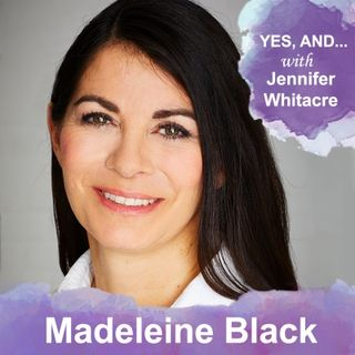 Madeleine Black: Finding Hope and Healing After Rape
