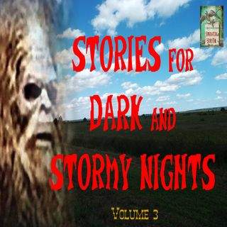 Stories for Dark and Stormy Nights | Volume 3 | Podcast E162