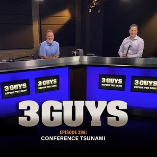 Conference Tsunami with Brad Howe and Tony Caridi (Episode 298)