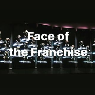 Face of the Franchise Ep.77