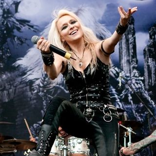 Doro-Pesch-Interview