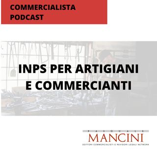 24_INPS per artigiani e commercianti