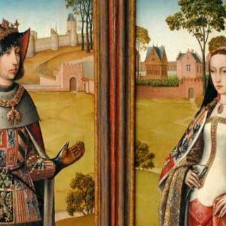 Felipe el Hermoso y las reinas viudas