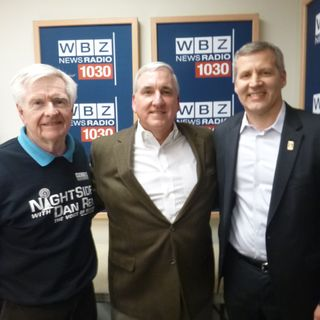 WBZ Cares - Brighton Marine - 4-19-18
