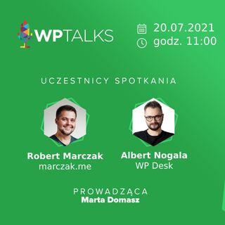 WP Talks #26: Landing page, który działa