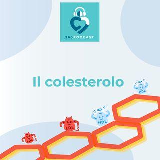 Puntata 1 - Il colesterolo