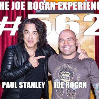 #562 - Paul Stanley