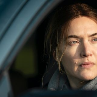 Maria McCann discusses 'Mare of Easttown' on Sky Atlantic