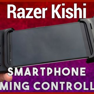 Hands-On Tech: Razer Kishi Review