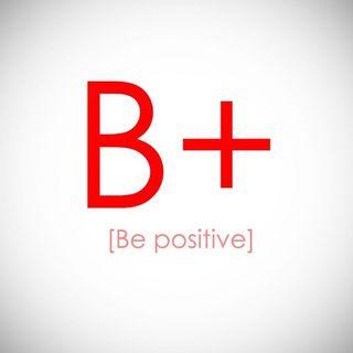 #الإيجابية