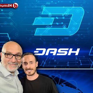 Tutti i segreti di Dash, il contante digitale che garantisce segretezza e velocità - Tiziano Tridico