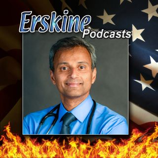 Dr. Jignesh Shah updates on current COVID-19 and heart health (ep#4-4/20)