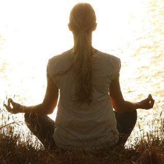 """148- La meditazione come """"laboratorio mentale"""""""