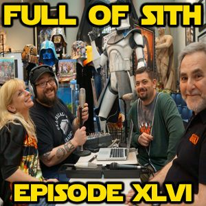 Episode XLVI: The Anniversary Show