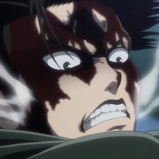 #5: Levi vs Beast Titan! The Basement REVEALED! Attack on Titan (Episodes 50-59)