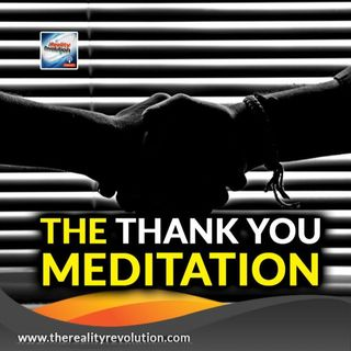 The Thank You Meditation
