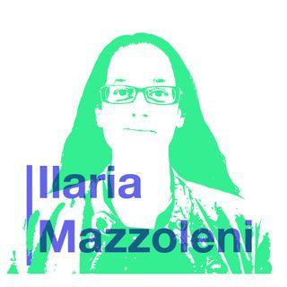 Ilaria Mazzoleni: Futuring Biomimicry