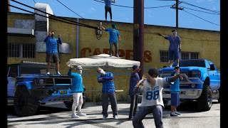 Berkeleey - Ghetto Tozu Paçalarda
