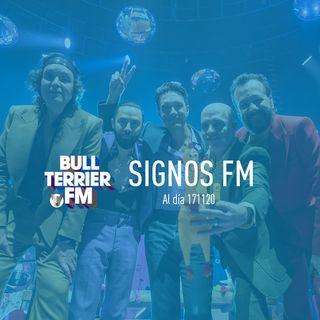 SignosFM #862 Al día 171120