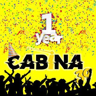 ¡FELIZ CUMPLEAÑOS CABINA39! (2)