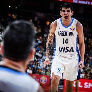 Copa Mundial FIBA - Cuartos de final.