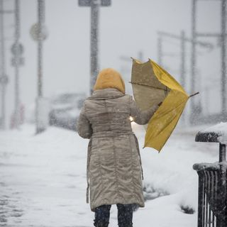 Winter Storm Claims More Lives