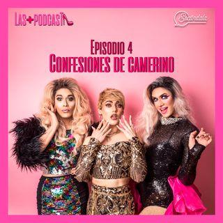 Ep 04 Confesiones de Camerino
