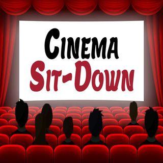 Cinema Sit Down No Time To Die Audio