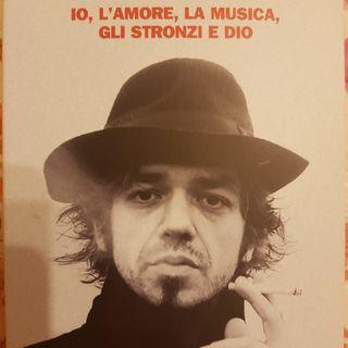 Marco Castoldi: Il Libro di Morgan- Io,l'amore,la Musica,gli Stronzi E Dio- La Musica Del Cuore Ingannevole