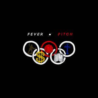 Fever Pitch 01: Il golfo e la guerra del football - Olympia
