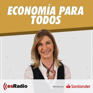 Economía Para Todos: El BCE dice que España es el que menos ha ayudado a las empresas