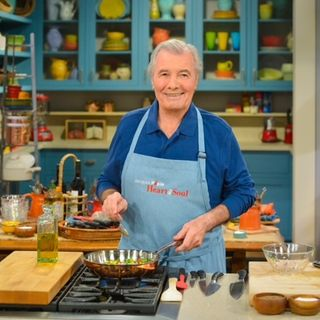 Chef Jacques Pépin Thanksgiving Special