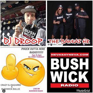 PHUCK OUTTA HERE RADIO!!! 8.16.18