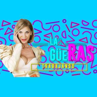 Ep 1 - Ser Trans y actriz en la cultura actual con Romina Escobar y La Bogue