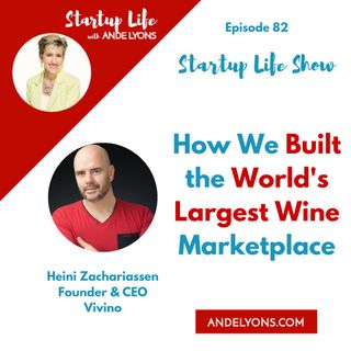How We Built the World's Largest Wine Marketplace