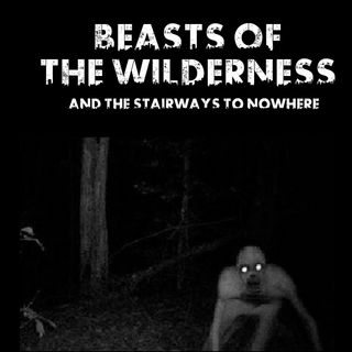 Beasts and Monsters Of The Wilderness and The Stairways To Nowhere