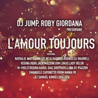 L'Amour Toujours di Gigi D'Agostino in versione natalizia. Ne abbiamo parlato con Roby Giordana, Neja e Nathalie from Soundlovers.