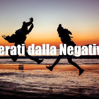 Liberati dalla Negatività con L'Ipnosi Strategica® | Manuel Mauri | Ipnosi dal Vivo