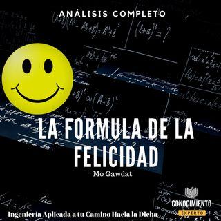 033 - Solución Para La Felicidad (Solve for happy)