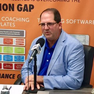 LEADER DIALOGUE: The Importance of Transparency and Accountability with Russ Branzell of CHIME