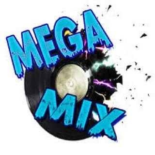 Radio Megamix . La Mejor Musica