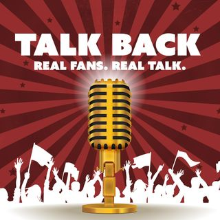 Talk Back Episode 138 - NFL Conference Championship, NBA, Tiger Woods, & NASCAR