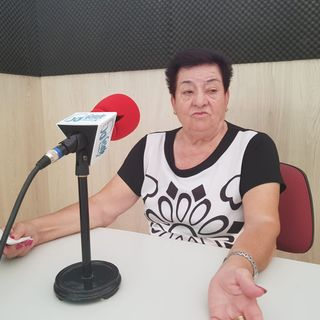 """Pepa Santos: """"La Escuela me ha cambiado la vida a los 77 años"""""""
