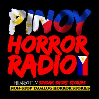 🔴 Nonstop Tagalog Horror Stories | Pinoy Horror Radio