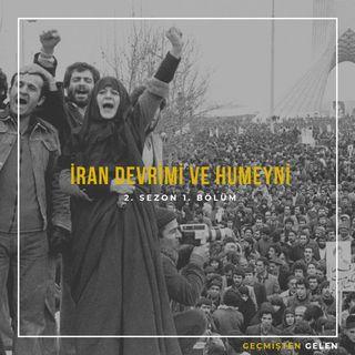 DEVRİMLER ve LİDERLER.01 - İran Devrimi ve Humeyni