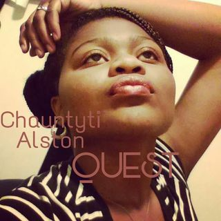 Quest 24. GOALS & Ms. Chauntyti Alston
