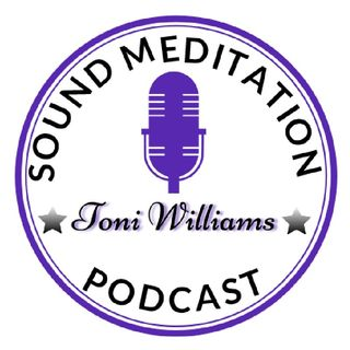 Episode 67 -Sound Meditation Ocean Waves